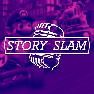 Story Slam Online: Games at Online (Zoom) in Bristol