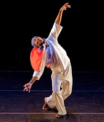 Folkloric Dance Foundations w/ Peniel Guerrier at Online in Bristol