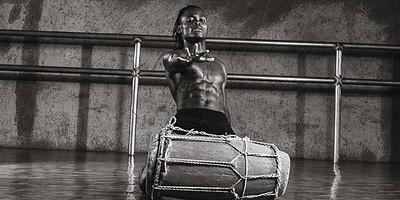 Haitian Contemporary Dance w/ Robenson Mathurin at Online in Bristol
