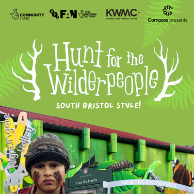 Hunt For The Wilderpeople - South Bristol Style  at Online in Bristol