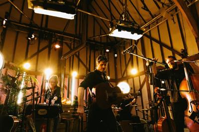 Seth Lakeman Onine Concert at Online in Bristol