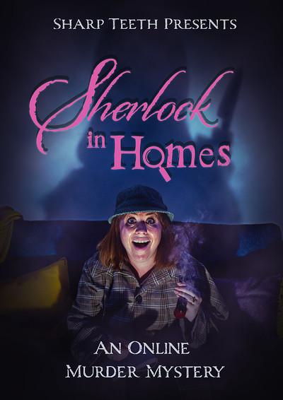 Sherlock In Homes at Online in Bristol