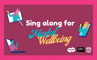 Sing for Wellbeing at Online in Bristol