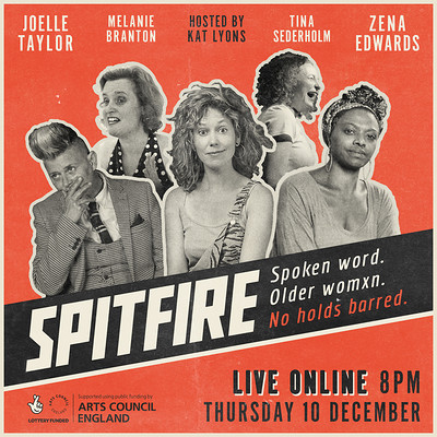 SpitFire at Online in Bristol