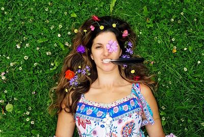 Story-Fi: Bloddeuwedd - the Women of Flowers at Online in Bristol
