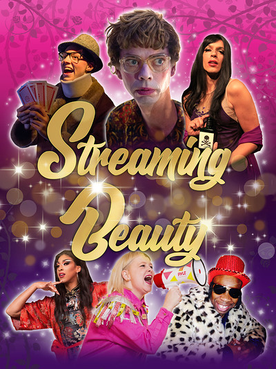 Streaming Beauty: The Online Interactive Panto at Online in Bristol