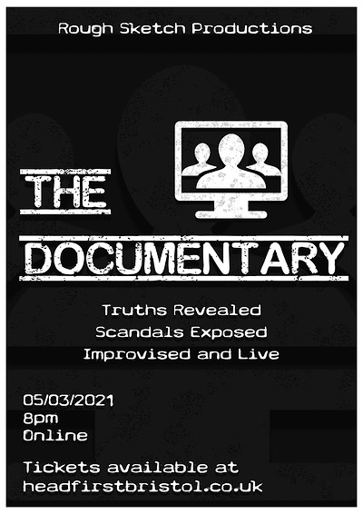 The Documentary at Online in Bristol