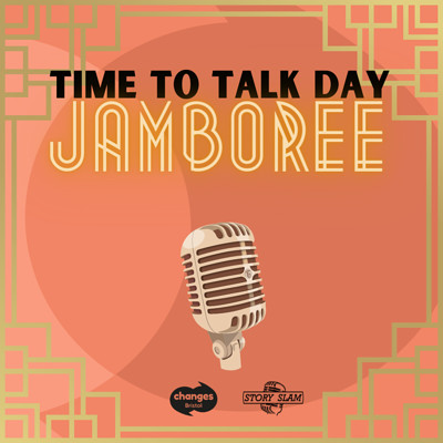 Time to Talk Day Jamboree at Online in Bristol