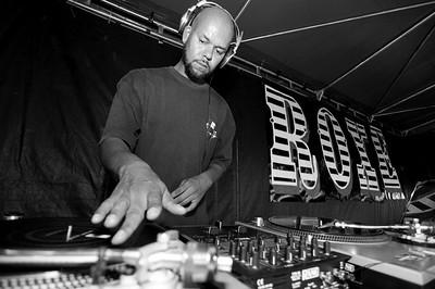DJ Jaffa & DJ Comfort & Performances at Outer Space Bristol in Bristol