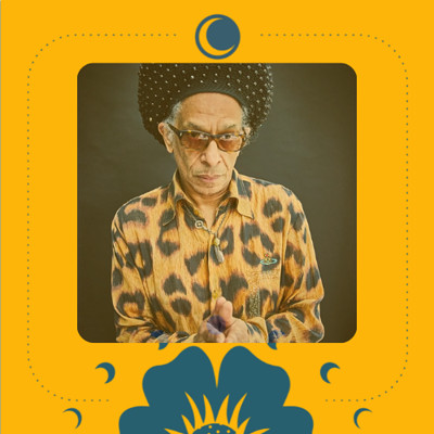 Don Letts at Outer Space Bristol in Bristol