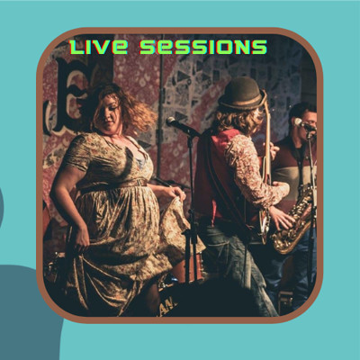 Live Sessions - The Gin Bowlers at Outer Space Bristol in Bristol
