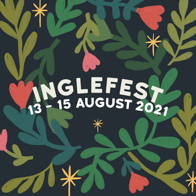 Inglefest 2021 at Oxwick Farm in Bristol