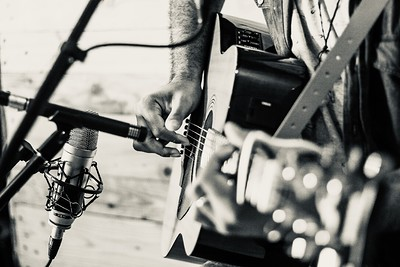 The Acoustic Sessions at Pasture in Bristol