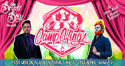 Brizzle Boyz Presents - Camp Kingz!  at Pithay Studios + More TBD in Bristol