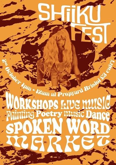 Shiiku Fest at Propyard, Feeder Road in Bristol