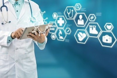 Digital Health: Are Drs Ready for Digital Patient? at PRSC in Bristol