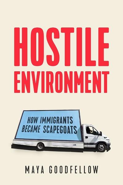 Hostile Environment w/ Maya Goodfellow  at PRSC in Bristol