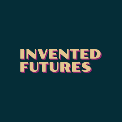 Invented Futures: Speculation, Visionaries & Myths at PRSC in Bristol