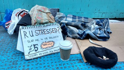 Know Your Rights: A Guide to Homeless Services at PRSC in Bristol