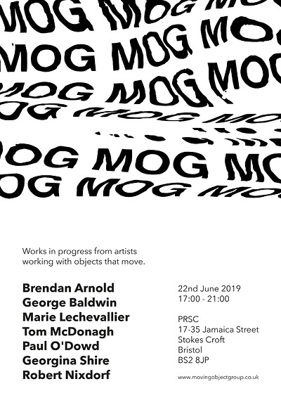 MOG Exhibition at PRSC in Bristol