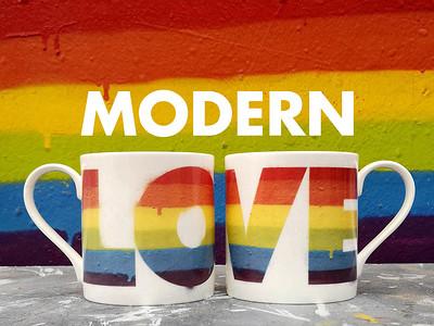People's Art Fair: Modern Love at PRSC in Bristol