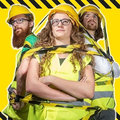Utopia: Under Construction at PRSC in Bristol