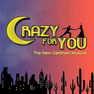 Crazy For You at Redgrave Theatre Bristol in Bristol