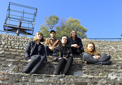 Dignan Porch | Live at Rough Trade at Rough Trade  in Bristol