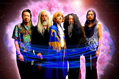 ACID MOTHERS TEMPLE at Rough Trade Bristol in Bristol