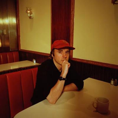 Andy Shauf 'The Neon Skyline' Album playback at Rough Trade Bristol in Bristol