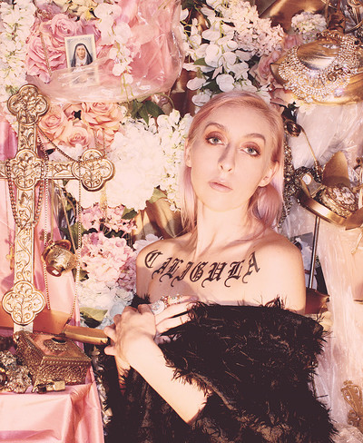 LINGUA IGNOTA & guests at Rough Trade Bristol in Bristol