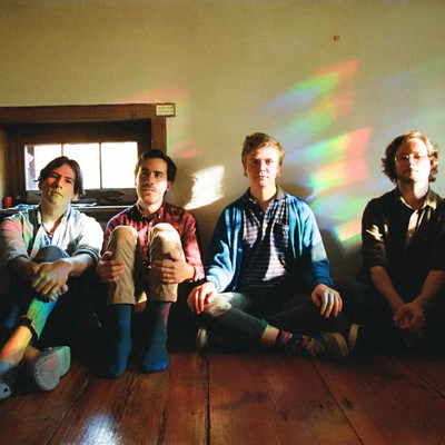 Pinegrove   Acoustic Live + Signing at Rough Trade Bristol in Bristol