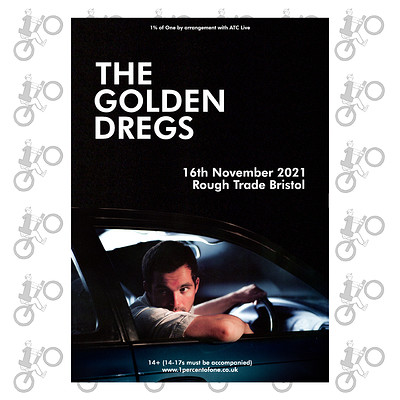 The Golden Dregs  at Rough Trade Bristol in Bristol