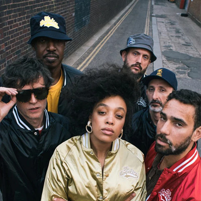 The Hempolics at Rough Trade Bristol in Bristol