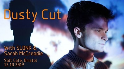 Dusty Cut at Salt Café in Bristol