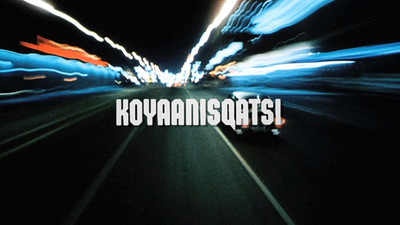 Koyaanisqatsi  W/ Live Score - #PalaceFilmFest at Secret Location in Bristol