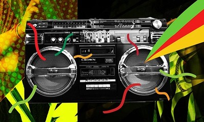 DJ playing Soca, Afrobeats, Latin Funk & Reggaeton at Sidney and Eden  in Bristol