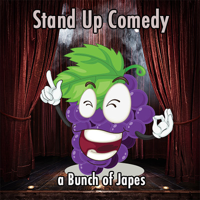 A Bunch of Japes Stand Up Comedy Night  at Smoke & Mirrors Theatre Bar in Bristol