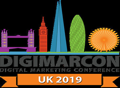 DigiMarCon UK 2019 - Digital Marketing Conference  at Sofitel London Heathrow Hotel in Bristol