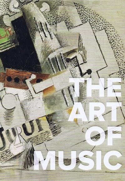 Art Salon: The Visual Music in Art  at St George's Bristol in Bristol