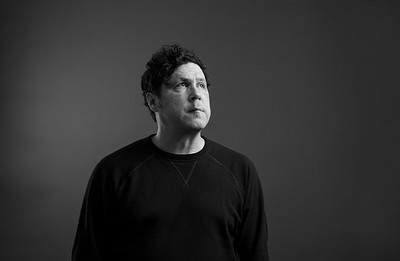 Damien Jurado  at St George's Bristol in Bristol