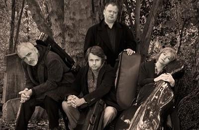 Brodsky Quartet at St George's in Bristol