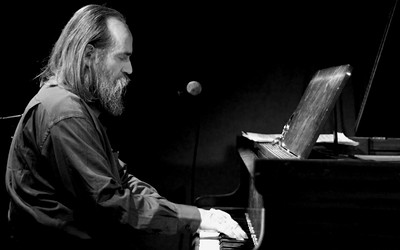 Lubomyr Melnyk at St George's in Bristol