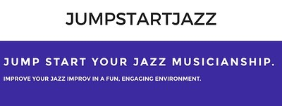 Jump Start Jazz at St Werburghs Community Centre in Bristol