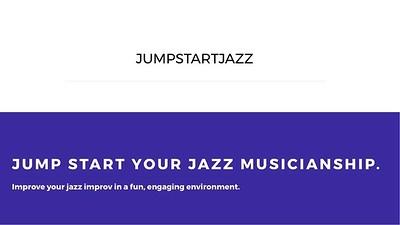 JumpStartJazz at St Werburghs Community Centre in Bristol