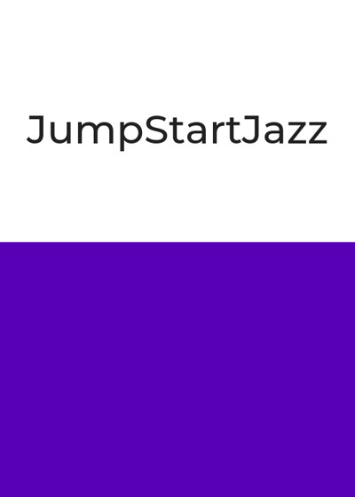 JumpStartJazz at St Werburghs Community Centre in Bristol