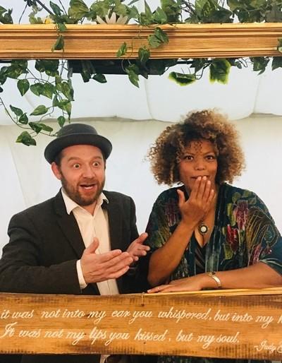 Priscilla Andersohn Trio at Star and Garter in Bristol