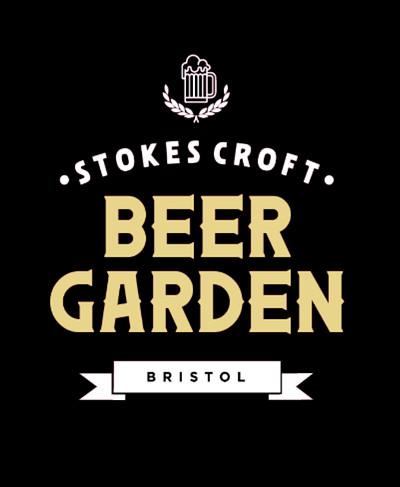 Stokes Croft Beer Garden Launch  at Stokes Croft Beer Garden in Bristol