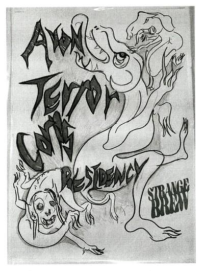 Avon Terror Corps: Live from Plague Island at Strange Brew in Bristol