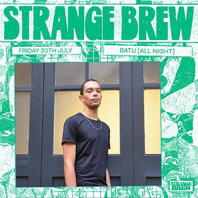 Batu All Night at Strange Brew in Bristol